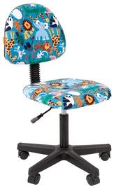 Детский стул Chairman 104 Animals Black, 420x410x500 мм