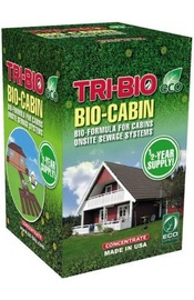 Tri-Bio Bioformula For Cabins Sewage Systems 400g