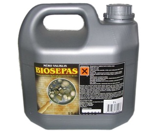 Puhasti-valgendi Asepas Biosepas, 3 l