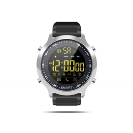 Išmanusis laikrodis Sponge Surfwatch ir apyrankės