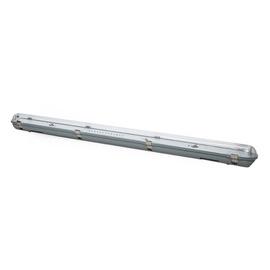 Specialių patalpų šviestuvas Vagner SDH 2X58W IP65