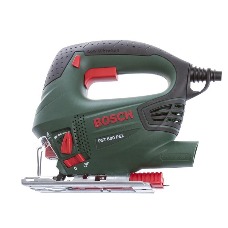 Figūrzāģis Bosch PST 800 PEL, 530W