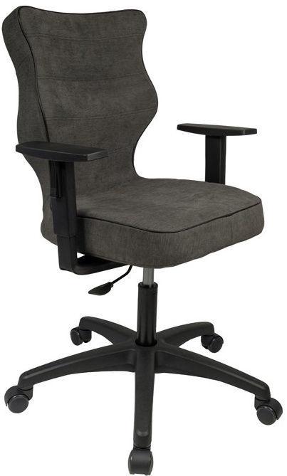 Biroja krēsls Entelo Duo AT33 Black/Grey