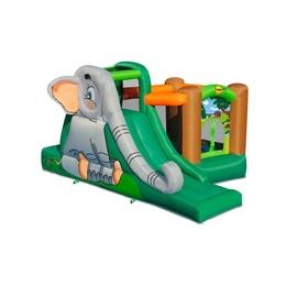 Rotaļu laukums Happy Hop Elephant, 3800 x 3200 mm
