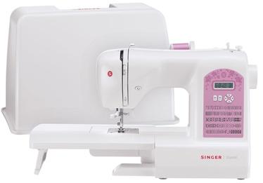 Siuvimo mašina Singer Starlet 6699
