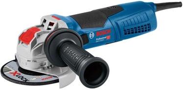 Bosch GWX 17-125 S Angle Grinder 1700W