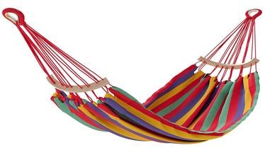 Šūpuļtīkls AmeliaHome Lazara, daudzkrāsains, 240 cm