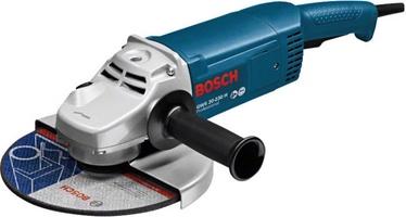 Bosch GWS 20-230 H Angle Grinder 230mm
