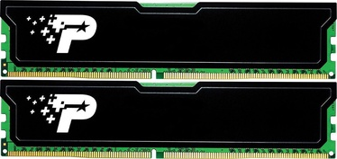 Patriot Signature Line 16GB 2666MHz CL19 DDR4 w/Heatsink PSD416G2666KH