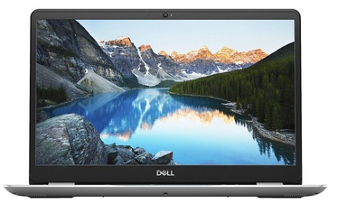 Dell Inspiron 5584 Silver 5584-6748
