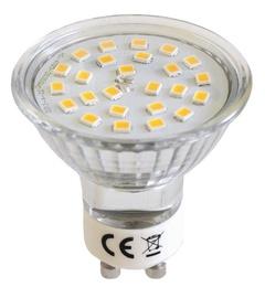 ART LED GU10 3.6W 230V 320lm Warm White