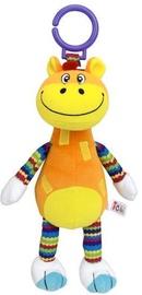 Gerardos Toys Ginny Rattle Giraffe