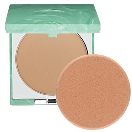 Clinique Stay Matte Sheer Pressed Powder Oil-Free 7.6g 17