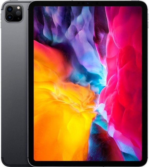 Apple iPad Pro 11 Wi-Fi (2020) 128GB Space Gray