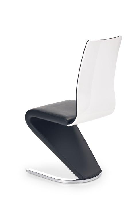 Valgomojo kėdė Halmar K194 Black