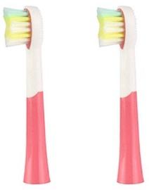 Насадка Oro-Med Sonic Kids Girl Toothbrush Heads