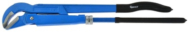 Geko Pipe Wrench S Type 2.0''