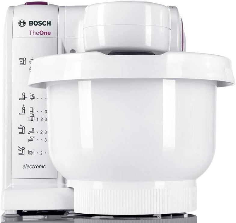 Virtuvinis kombainas Bosch MUM4657