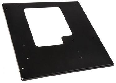 DimasTech Tray Panel Micro ATX Graphite/Black