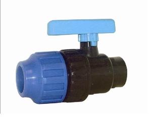 "Slėgio vamzdžių ventilis STP Fittings Sia 146032 C FA, 32 mm x 1"", vidiniu sriegiu"