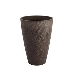 SN Indoor Flower Pot MR50 Ø35cm Brown