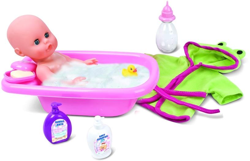 Кукла Dimian Bambolina Amore With Bath 30см BD1839
