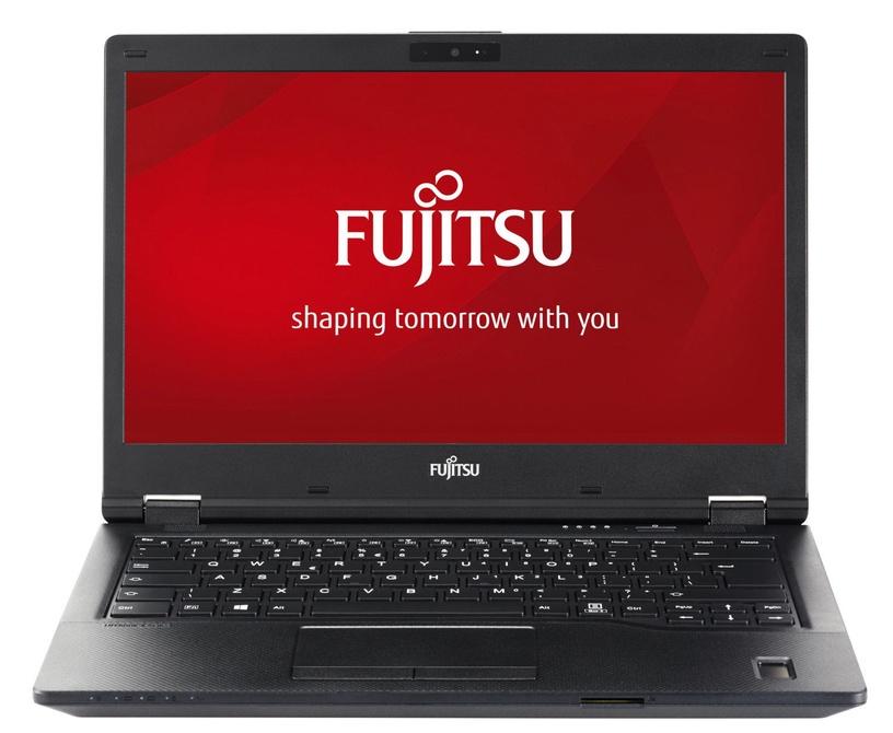Fujitsu Lifebook E449 Black VFY:E4490M330SNC
