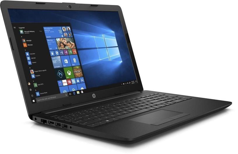 """Nešiojamas kompiuteris HP 15 NB 15-DB1200NY AMD Ryzen 7, 8GB/1256GB, 15.6"""""""
