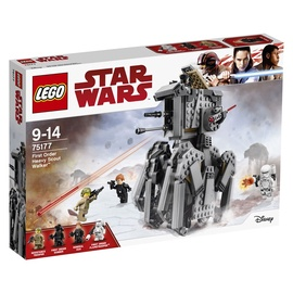KONSTRUKTORS LEGO STAR WARS 75177