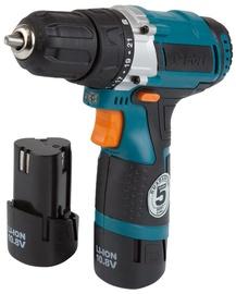 Bort BAB-10,8N-LiD Cordless Drill/Screwdriver