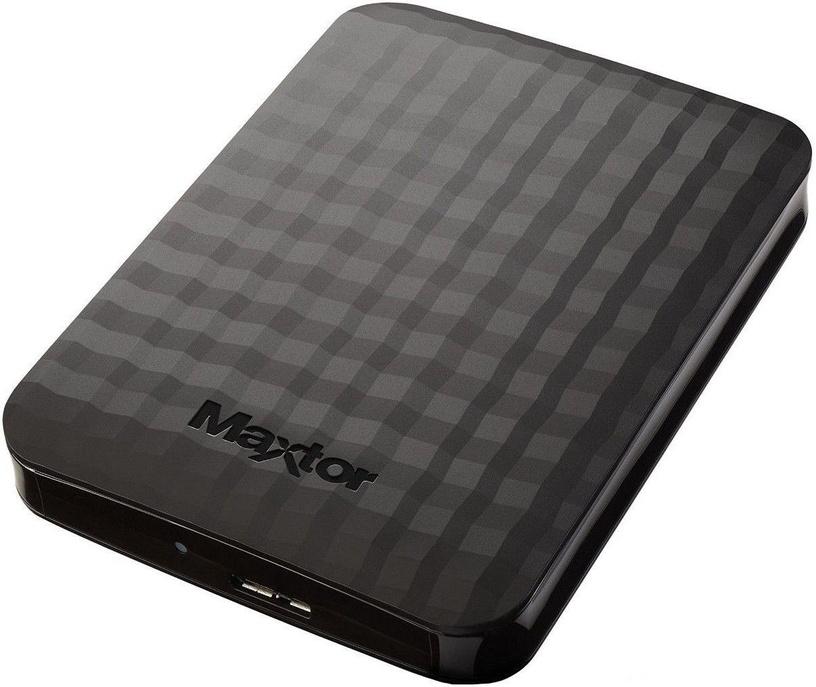 Išorinis kietasis diskas Seagate Maxtor M3 C7800797