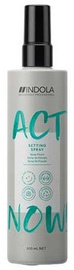Indola Act Now Setting Spray 200ml