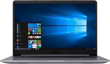 Asus VivoBook S15 S510UN-BQ265T Gray