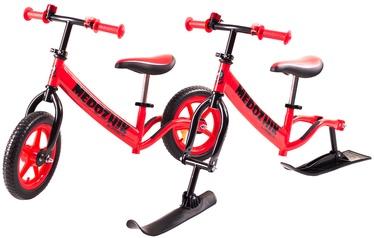 OstOrg Snow Scooter Medozhik X Red