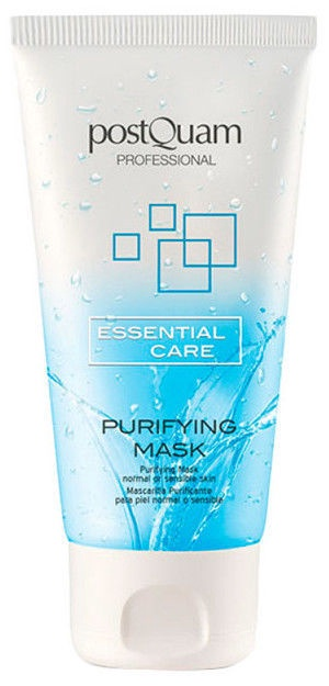 PostQuam Professional Essential Care Purifying Mask 150ml