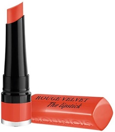 BOURJOIS Paris Rouge Velvet The Lipstick 2.4g 06