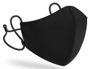Reprotect R40 Mask Black Adult M