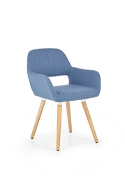 Стул для столовой Halmar K283 Blue
