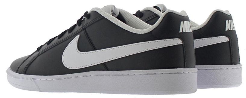 Nike Court Royale 749747 010 Black 45 1/2