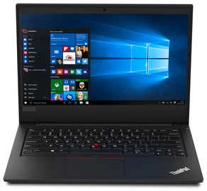 Lenovo ThinkPad E495 Black 20NE000JMH