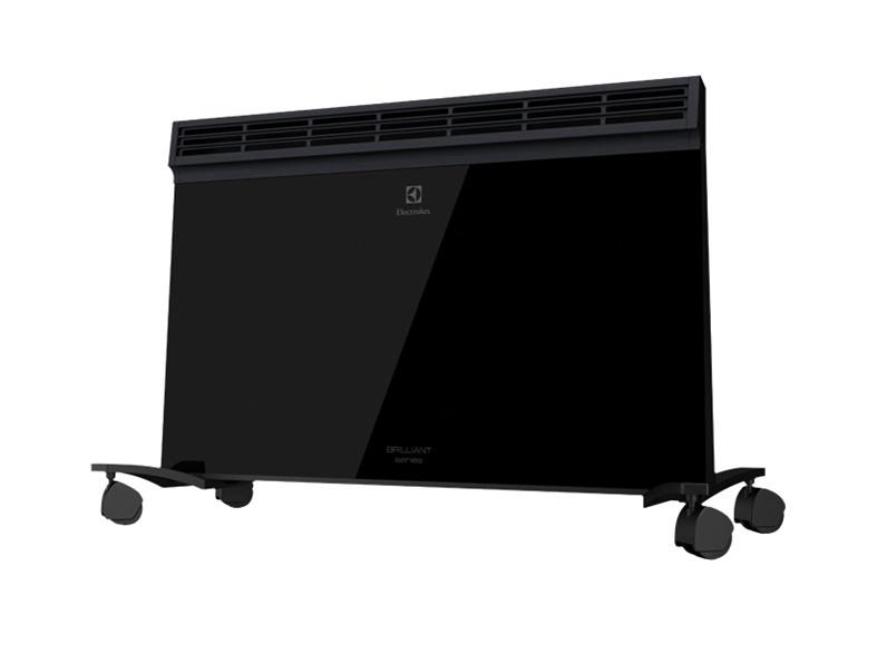 Konvekcinis radiatorius Electrolux ECH/B-2000 E, 2 kW