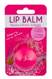 2K Beauty Lip Balm 5gr Cherry