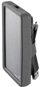 Seagate Backup Plus Slim Case Black