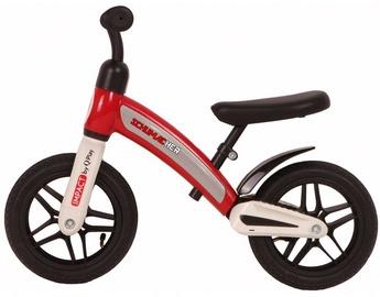 Aga Design Schumacher Impact 118643 Balance Bike Red