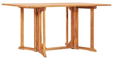 Садовый стол 49000, коричневый