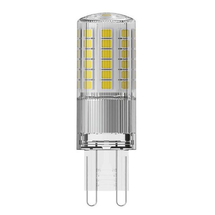 Led lamp Osram PIN50 4,8W, G9, 2700K