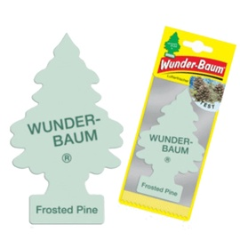 Õhuvärskendaja Wunder-Baum