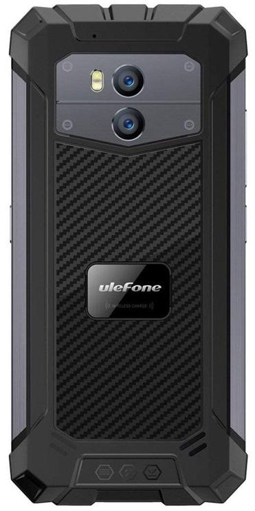 UleFone Armor X Dual Dark Grey