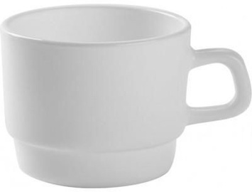 Arcoroc Opal Restaurant Cup 19cl White