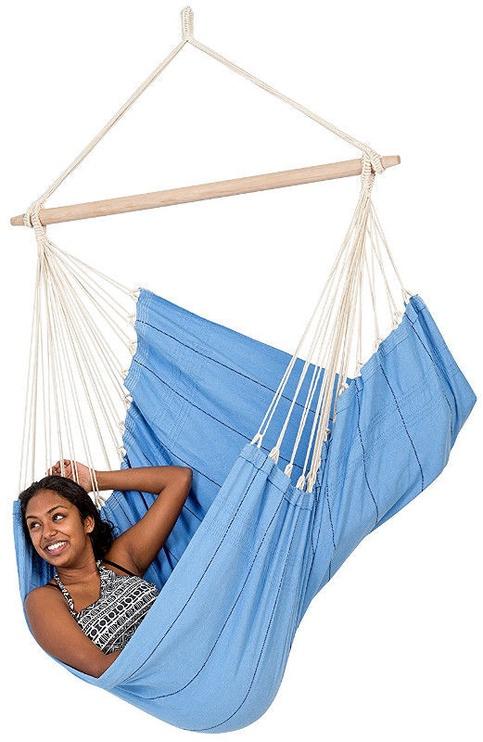 Amazonas Hanging Chair Artista Blue